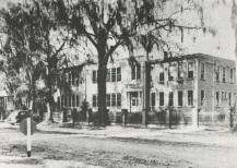 Alston School