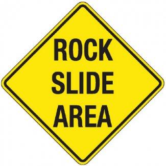 reflective-warning-signs-rock-slide-area-vc1704-lg