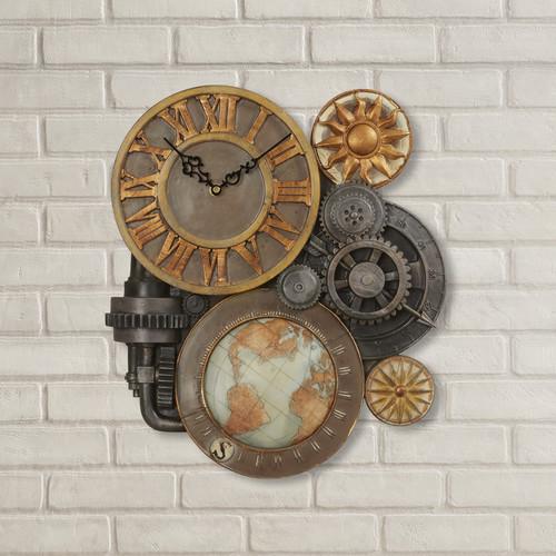 Oakland-Sculptural-Wall-Clock-TADN2236