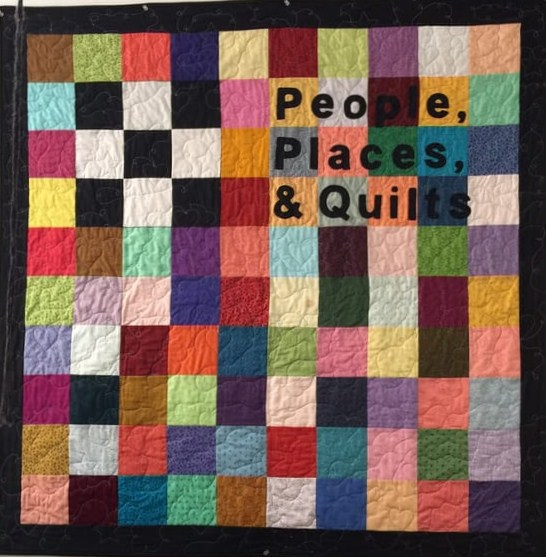 Christmas Eve…Time to Take a Sentimental Journey | Chapel of Hope ... : people places and quilts - Adamdwight.com